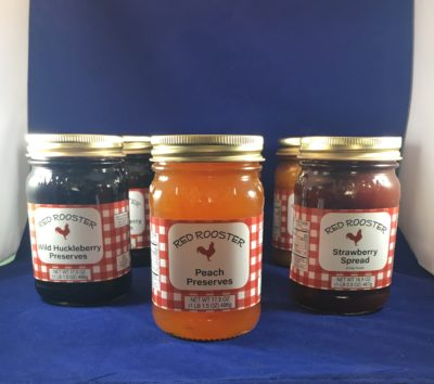 Red Rooster Preserves