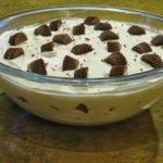 Sugar-Free Heaven in a Bowl Dessert Recipe