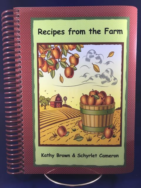 Recipes from the Farm